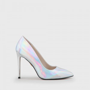 Juliet Pump pearlescent