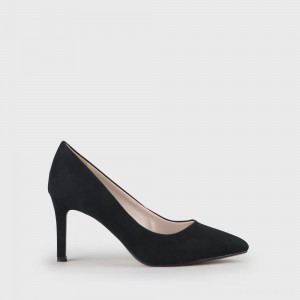 Alivia Pump black