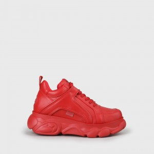 CLD Corin Sneaker red